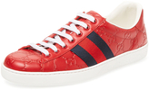 Gucci GG Low Top Sneaker
