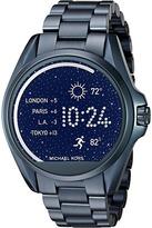 Michael Kors Access - Bradshaw Display Smartwatch - MKT5006 Watches