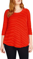 Studio 8 Myah Top, Orange