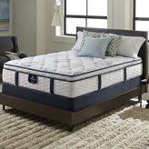 Serta Perfect Sleeper Elite Infuse Euro Top Twin-size Mattress Set