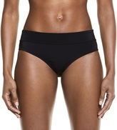 Nike Solid Brief Swimsuit Bottom