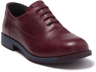 Camper Bowie Leather Oxford