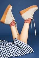 Sol Sana Ringo Wedge Boots