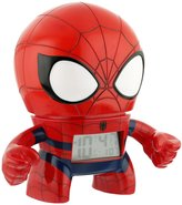 Schylling Spiderman Bulb Botz Clock