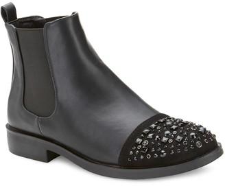 OLIVIA MILLER Cordova Chelsea Women's Ankle Boots