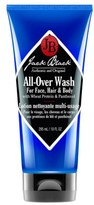 Jack Black All Over Wash - 10 fl oz