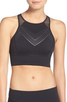 Under Armour Women's 'Luminous' Racerback Crop Top