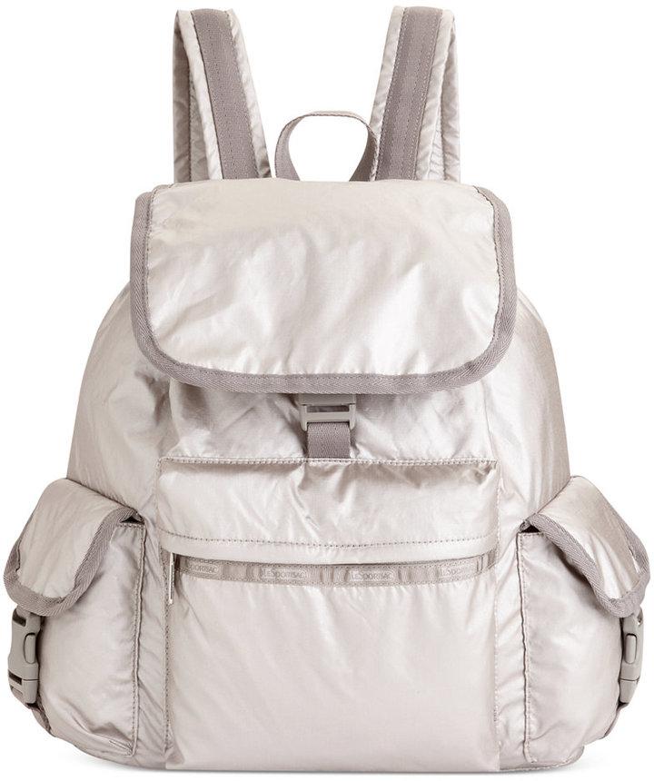 Le Sport Sac Voyager Backpack
