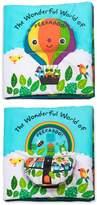 Melissa & Doug Wonderful World of Peekaboo! Activity Book