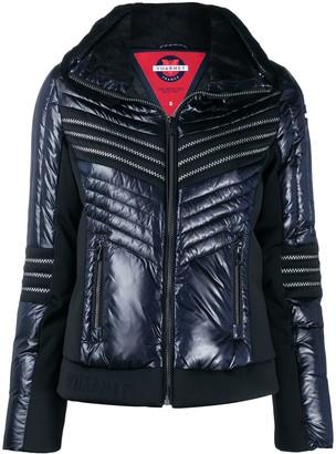 Vuarnet Courmayeur ski down jacket