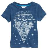 Little Marc Jacobs Space T-Shirt