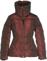 313 TRE UNO TRE Down jackets - Item 41632150
