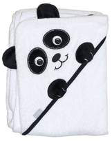 """Extra Large 40""""x30"""" Absorbent Hooded Towel"""