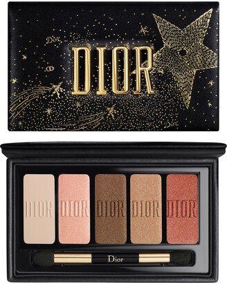 Christian Dior Sparkling Couture Eye Makeup Palette