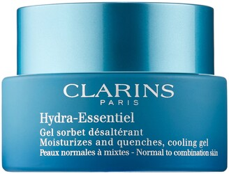 Clarins Hydra-Essentiel Cooling Gel - Normal to Combination Skin