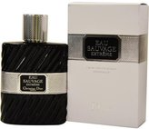 Christian Dior Eau Sauvage Extreme Men EDT Intense Spray, 3.4 Ounce