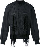 Kokon To Zai Raglan bomber jacket