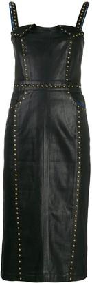 Versace Donatella dress