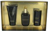 Sean John Unforgivable Gift Set for Men (4.2 oz EDT Spray + 3.4 oz After Shave Balm + 2.6 oz Deodorant)