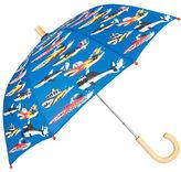 Hatley Monster Boat Print Umbrella