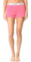 Calvin Klein Underwear Shift Shorts