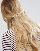 Asos Chain Link Hair Clip