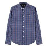 Mish Mash Checked Shirt