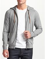 Paul Smith Loungewear Hoodie, Grey