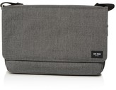 Jack Spade Tech Oxford Zip Messenger Bag