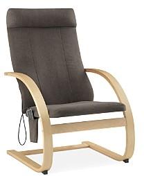 Homedics 3D Shiatsu Massaging Lounger
