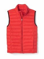 Gap ColdControl Lite puffer vest