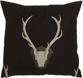 Horchow Montana Loren Deer Pillow