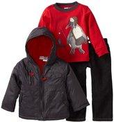Babytogs Baby Togs Boys 2-7 Jacket Set