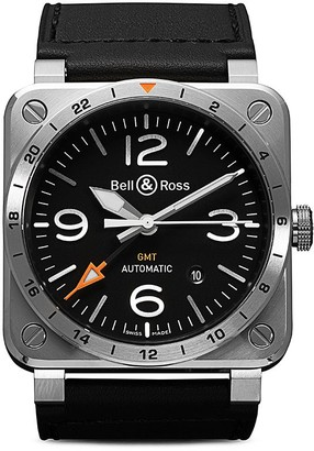 Bell & Ross BR 03-93 GMT 42mm