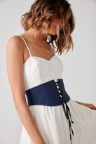 Urban Outfitters Coco Corset Belt