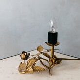 Graham and Green Leaf Vine Table Lamp