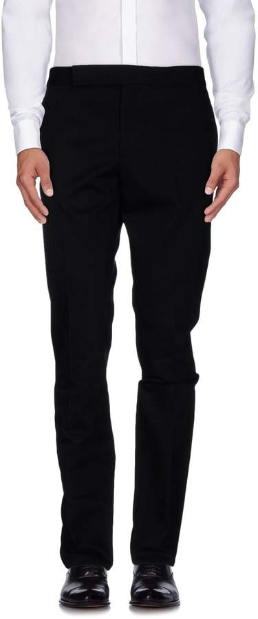 Raf Simons Casual pants - Item 36777620