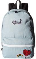 Vans Calico Backpack Backpack Bags