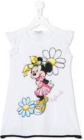 MonnaLisa Minnie Mouse dress