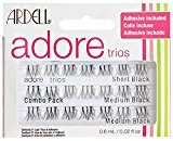 Ardell Adore Trios Individual Lashes & Adhesive