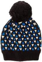 Bench Women's LILIANNA Argyle Hat - - (Brand size: Taille Unique)