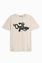 Wildfox Couture Outlaw T-shirt