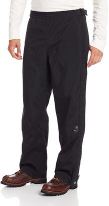 Carhartt Men's Big & Tall Shoreline Pant Waterproof Breathable Nylon