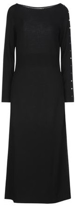 D-Exterior D.EXTERIOR 3/4 length dress