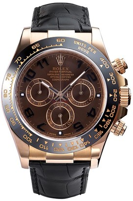Rolex Daytona ceramic 40mm