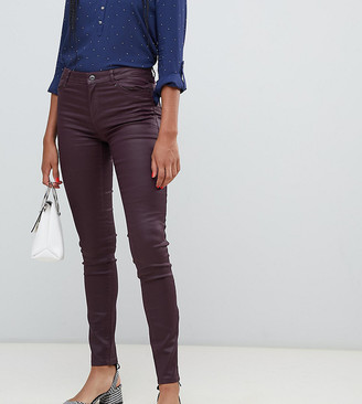 Esprit Coated Skinny Jeans