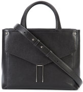 Hayward Booth tote - women - Calf Leather/Calf Suede - One Size