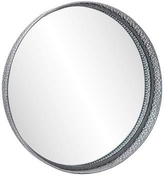 Eightmood Adila Round Wall Mirror