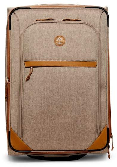 """Timberland 24\"""" Route Spinner Expandable Rolling Case"""