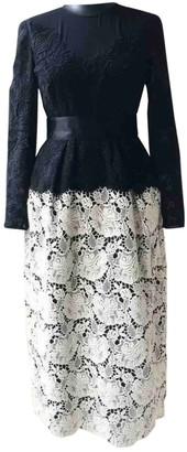 Stella McCartney Black Lace Dresses